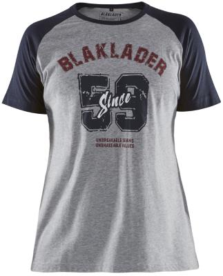 T-shirt dam Blåkläder 94051043
