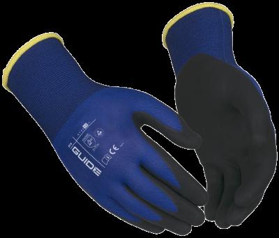 ESD glove Guide 578