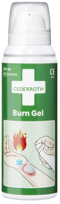 Brännskadegel Cederroth Burn Gel 51011005