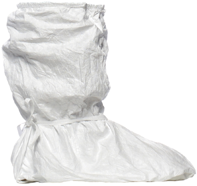 Tyvek IsoClean boot protection