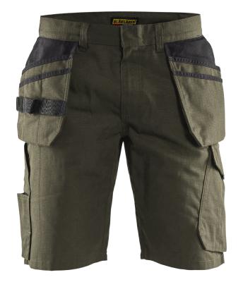 Shorts Blåkläder 14941330