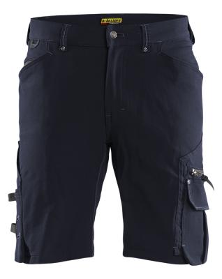 Shorts Blåkläder 19871644