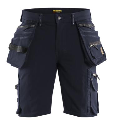 Shorts Blåkläder 19881644