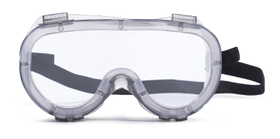 Safety Goggles ZEKLER 44