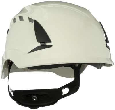 3M SecureFit X5500V-CE Safety Helmet