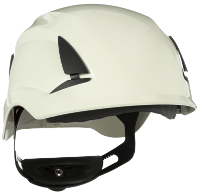 3M SecureFit X5500NVE-CE Safety Helmet