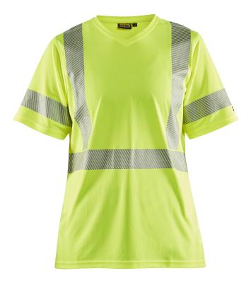 T-skjorte Blåkläder 3336 1013 Dame