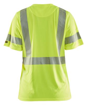T skjorte Blåkläder 3336 1013 Dame | Skydda Norge