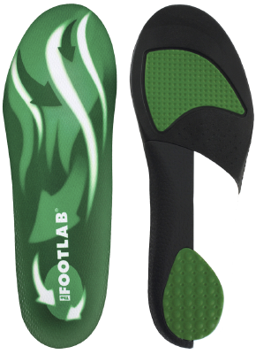Insole Adapt Stable Trac