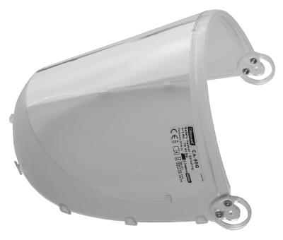 Varavisiiri CleanAIR® CA-40G