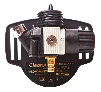 Paineilmajärjestelmä CleanAIR® Flow Master