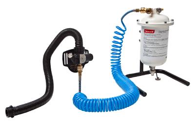 Paineilmasuodatin CleanAIR® Conditioner