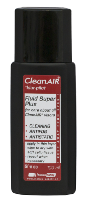 CleanAIR® Klar-pilot Fluid Super Plus, 100 ml