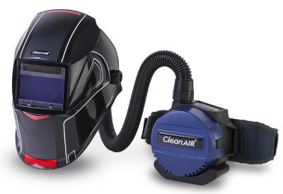 Hitsausmaski CleanAIR® CA-27, ilman kasettia