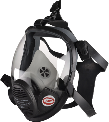 Scott FM4 Full Face Mask