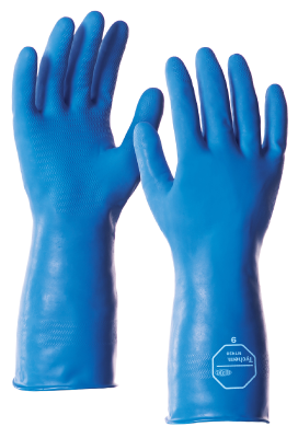 Chemical protection glove Tychem NT430