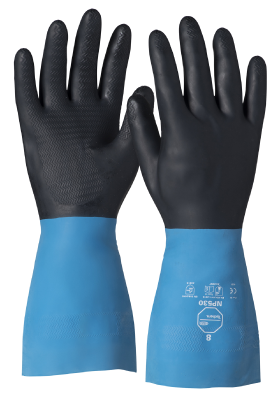 Chemical protection glove Tychem NP530