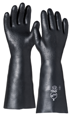Chemical protection glove Tychem NP560