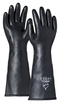 Chemical protection glove Tychem NP570CT
