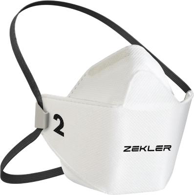 Filtering half mask Zekler 1502 FFP2