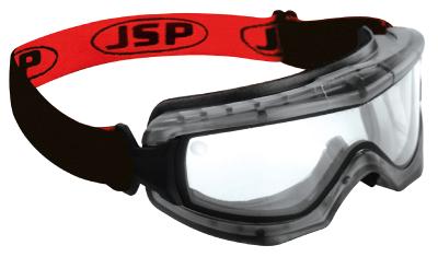 Suojalasi JSP Thermex naamiomallinen
