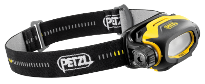 Otsalamppu Petzl Pixa 1 ATEX LED