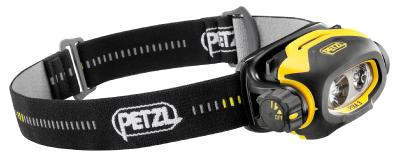 Otsalamppu Petzl Pixa3