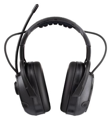 Hørselvern Zekler 412RD