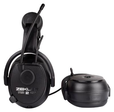 Hørselvern Zekler 412RH