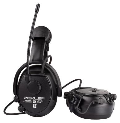 Hørselvern Zekler 412RDBH