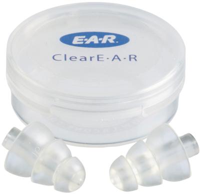 Ørepropper EAR Clear