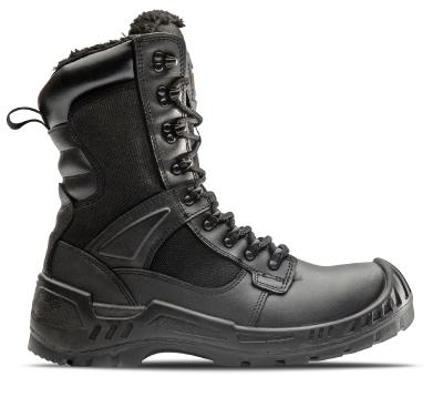 Safety boot Monitor Hudson Bay