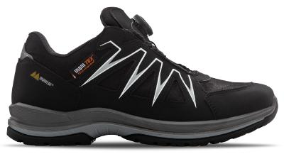 Shoe Monitor Marathon Boa