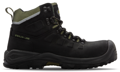 Safety boot Monitor Command Stealth