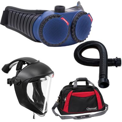 Puhallinsuojainpaketti CleanAIR® Ready Pack