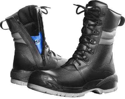Safety Boots Arbesko 50692