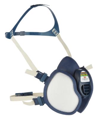 Filtrerande halvmask 3M 4279+