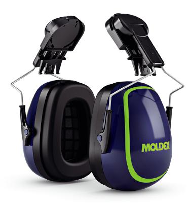 Kuulonsuojain Moldex MX-7