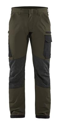 Bukse Blåkläder 14221645