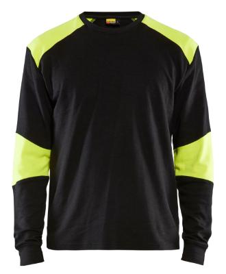 T-skjorte Blåkläder 34571761