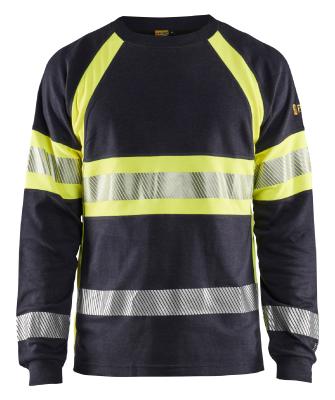 T-skjorte Blåkläder 34841761