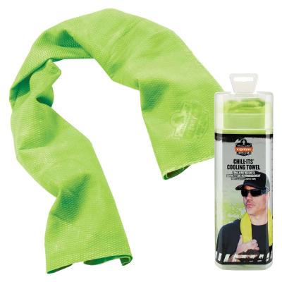 Towel Cooling Ergodyne 6602 Hi-Vis