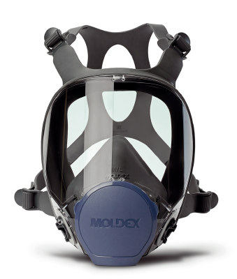 Moldex 9000 full-face mask