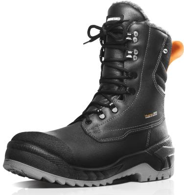 Safety Boots Arbesko 50672