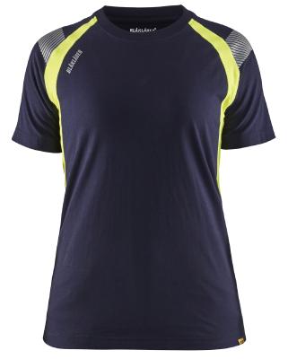 T-skjorte Blåkläder 34021030