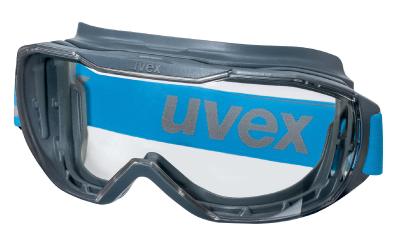 Naamiosuojalasit Uvex Megasonic