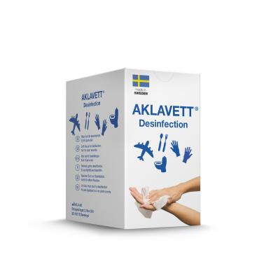 Aklavett Akla