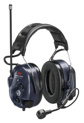 Headset headband Peltor WS LiteCom Plus 446 MHz
