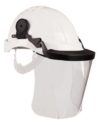 Visor for helmet Zekler 67H1/67H2