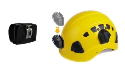 Helmet mount Suprabeam S-series
